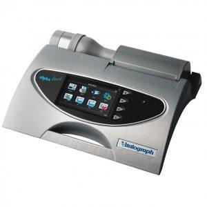 اسپیرومتر مدل ALPHA Touch