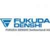 fukuda-denshi-logo-vector