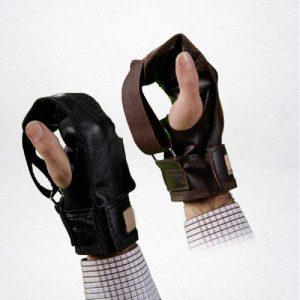دستکش همی پلژی