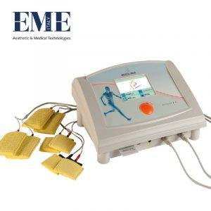 دستگاه الکتروتراپی مدل Therapic 9400