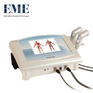 دستگاه دیاترمی (تکار تراپی ) مدل HR TEK Desk