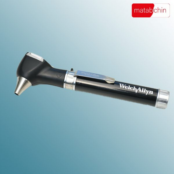 اتوسکوپ قلمی LED ولچ آلن