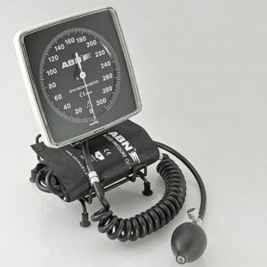ABN™ CLOCK DESKTOP MODEL