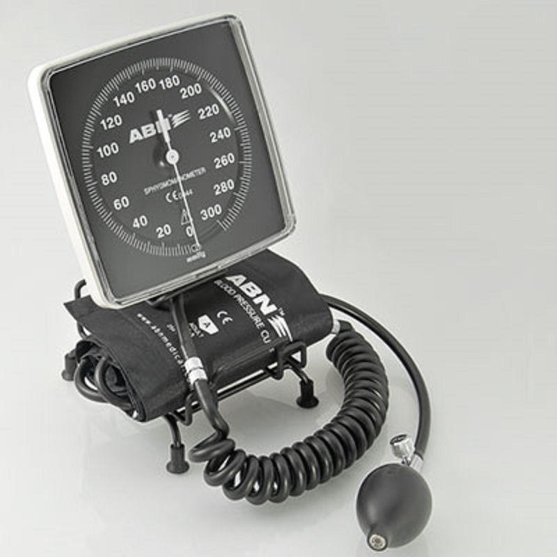 فشار سنج ABN™ CLOCK DESKTOP MODEL
