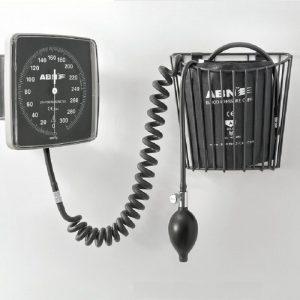 ABN™ CLOCK WALL MODEL