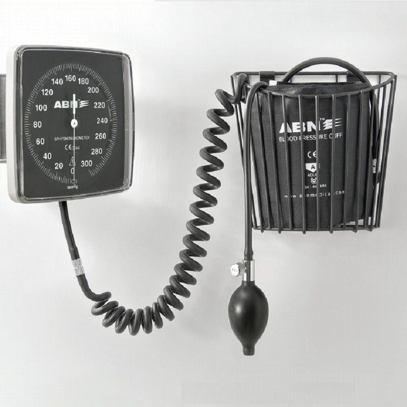 فشار سنج ABN™ CLOCK WALL MODEL