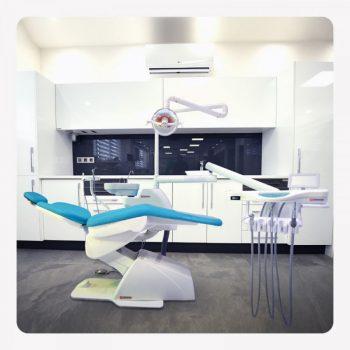 یونیت دندانپزشکی مدلES100