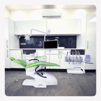 یونیت دندانپزشکی مدلES200