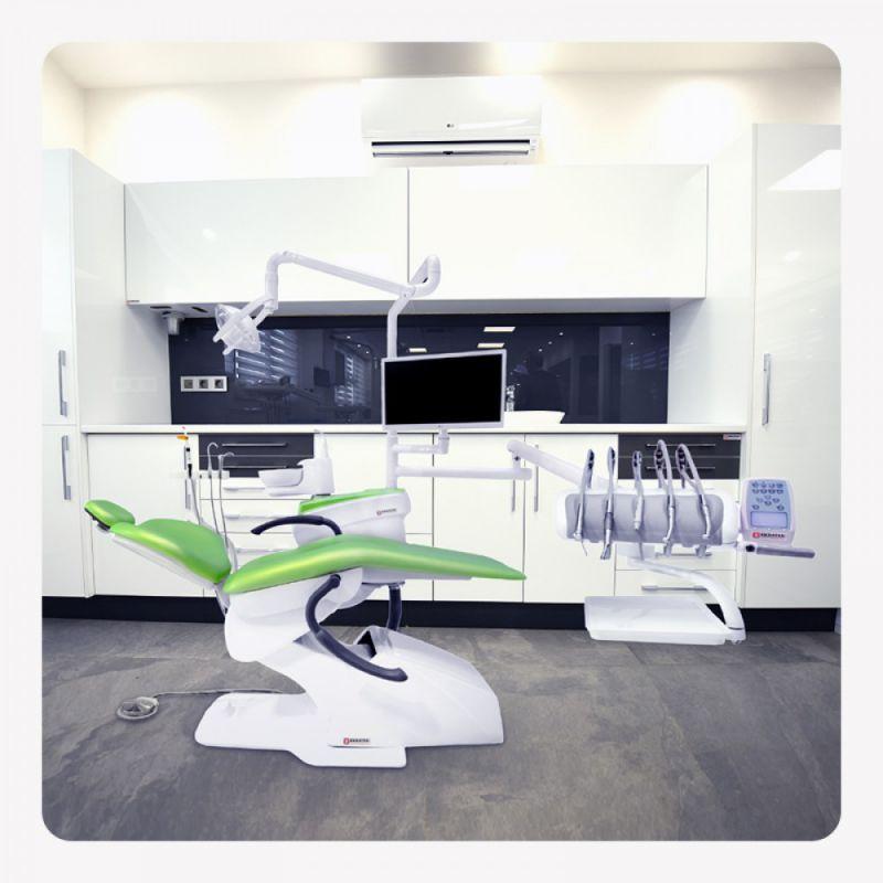یونیت دندان پزشکی مدلES200