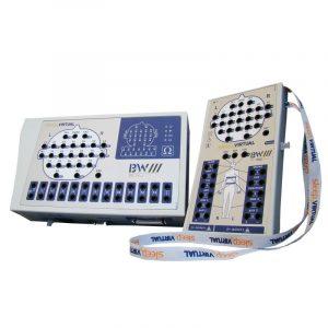 دستگاه نوار مغز BWIII EEG Plus