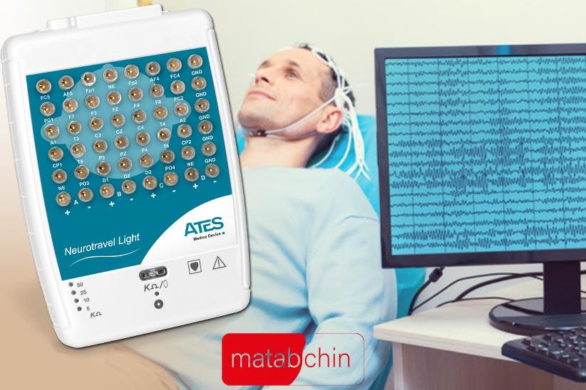 خرید دستگاه EEG