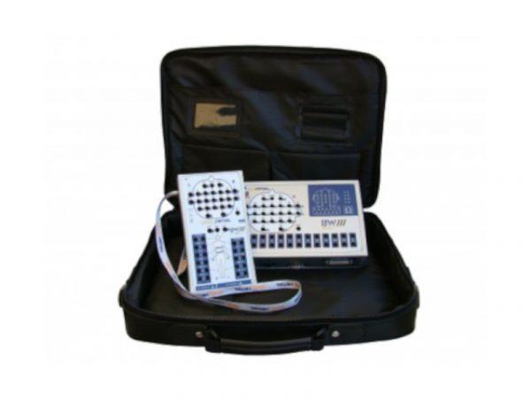 دستگاه نوار مغز BWIII EEG Plus همراه باکیف