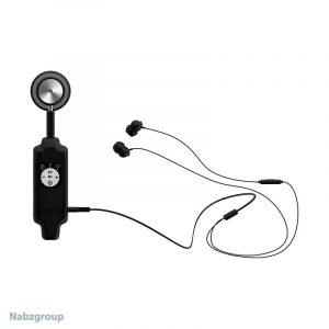گوشی پزشکی دیجیتال هوشمند مدل NS1 - SE