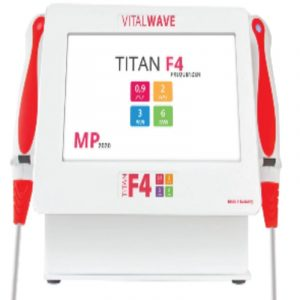 vitalwave titanf4
