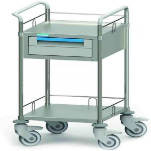 Dressing cart model T1D