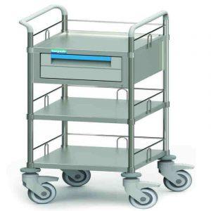 Dressing cart model T1SD