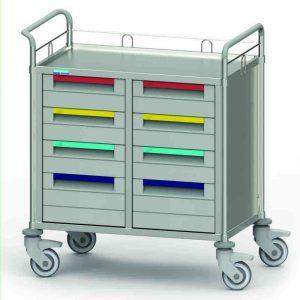 Medication cart model TH8D