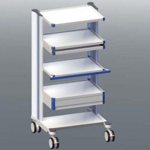 endoscopic table