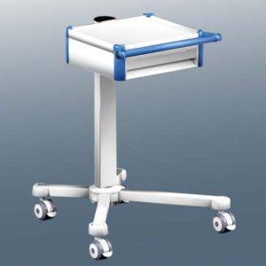 endoscopic cart